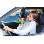 Зачем SPF защита за рулем?