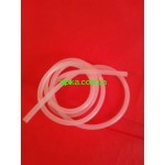 Силиконовый шланг 1.50 метр для вакуумного  массажера
