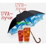 Как мы защищаемся от дождика...