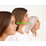 Почему происходит старение кожи