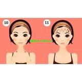 Техника японского самомассажа Асахи — 11 омолаживающих упражнений