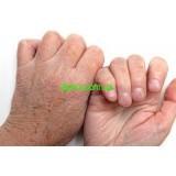 Уход за кожей рук в период коронавируса!