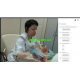 Видео Вебинар «Лактодермагенез»