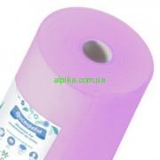 Простынь спанбонд 0,60 см-100м плотность 25 цвет Разные цвета
