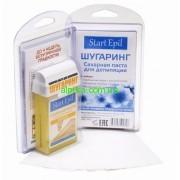 «Start Epil» Набор для шугаринга с сахарной пастой 100г