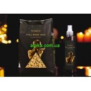 Воск горячий полимерный для депиляции в гранулах Italwax Full Body Wax 500 гр