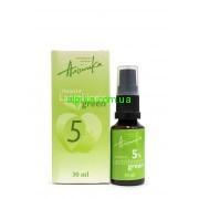 Мультикислотный химический пилинг LACTOBIONIC GREEN 5 %, 30мл pH 2,6 Альпика