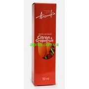 Ночной крем Citron a Grapefruit 50 мл Альпика  Чехия