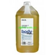 Массажное масло базовое BELLITAS канистра 4 литра (Англия)