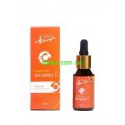 Мезококтейль отбеливающий  Витамин С, 30мл Альпика
