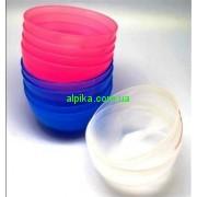 Мисочка для масок пластиковая 100 мл