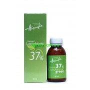 Мультикислотный химический пилинг LACTOBIONIC GREEN 37%, pH 1,3 80мл Альпика
