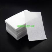 Безворсовые салфетки 5х5 см 100шт