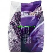 Горячий воск в гранулах Ital Wax Слива, 1 кг