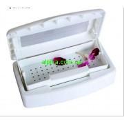 Пластиковый  контейнер для замачивания инструмента 1 литр