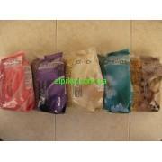 Горячий пленочный вок в гранулах ItalWax 500 гр Азулен, Роза, Слива, Бел.шоколад,Вино