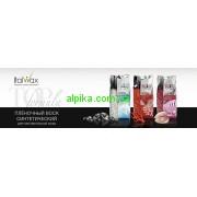 Горячий синтетический воск Премиум-класса Top Formula Коралл, Розовый жемчуг,Кристал, 750 мл ItalWax