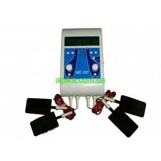 Аппарат для электрофореза МИТ-ЭФ2. МедИнТех