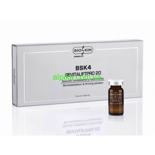 RevitaliftPRO 20 BSK4 10 мл Bioskin