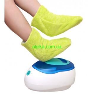 Термоварежки универсальные для парафинотерапии  рук и ног