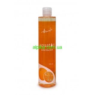 AQUAton очищающая вода фруктовая апельсин  350 мл. Альпика