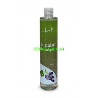 AQUAton очищающая вода фруктовая виноград  350 мл. Альпика