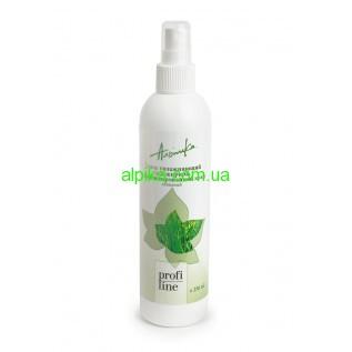 Увлажняющий тоник для жирной  и комбинированной кожи pH-4, 250 мл. Альпика