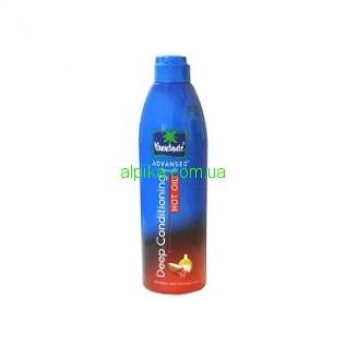Масло для волос с горячим эффектом для стимуляции роста и укрепления волос 190мл