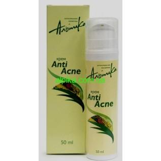 Крем Anti Acne 50 мл Альпика Чехия