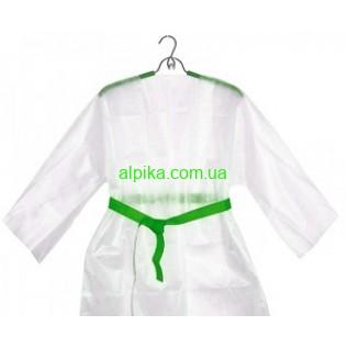 Куртка для прессотерапии с поясом