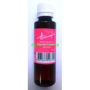 Массажное масло EXSPRESS-CONTUR 50 мл. Альпика