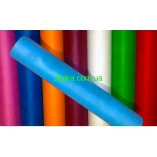 Простынь одноразовая в рулоне 0,8х100м СПАНБОНД разные цвета плотность 20г/м2