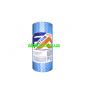 Салфетки универсальные Fortius Pro 25х30 см (100 шт/рул) из спанлейса 50 г / м2